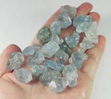 461.6Ct Natural Blue Celestite Crystal Facet Rough Specimen YLL17