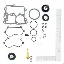 KEIHIN 2 BBL CARBURETOR KIT 1986-1989 HONDA 1.9L ENGINE