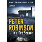 In A Dry Season by Peter Robinson (Paperback)
