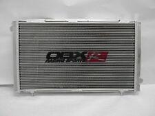OBX Performance Radiator fits 1995-00 Subaru Impreza GC8 2.2L N/A Man. Trans.