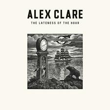 Clare,Alex - The Lateness of the Hour - CD