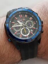 Ltd Edition Gents Casio Edifice Infiniti Red Bull Racing EFR534RB Chronograph