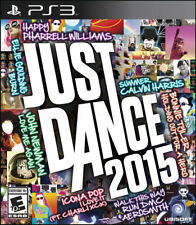 Just Dance 2015 PS3 New PlayStation 3, Playstation 3
