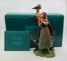 Wdcc Sleeping Beauty Once Upon A Dream Figurine Briar Rose w/ Coa