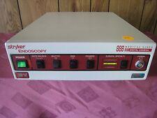 Stryker 888 3 Chip Digital Camera Box