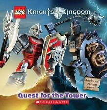 Knights' Kingdom: Quest for the Tower (Lego Knight's Kingdom)