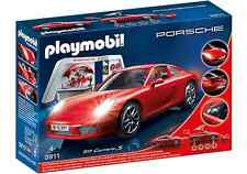 Playmobil 3911 Porsche 911 Carrera S MIB/New