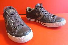Converse Chucks All Star Leder low braun Gr.37 (4½) Nr.29 unisex