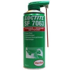 400ml - LOCTITE® SF 7063 Cleaner Spraydose Universalreiniger Allzweckreiniger