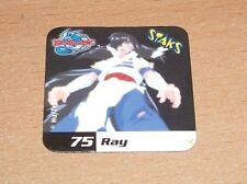 MAGNET STAKS BEYBLADE - #75 RAY