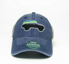 4x4 Life Northern Lights Trucker Hat for Off-Road, Jeep, Land Rover Enthusiasts