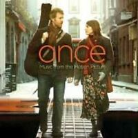 ONCE - MUSIC FROM THE MOTION PICTURE CD NEUWARE