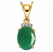 Diamond Fine Necklaces & Pendants