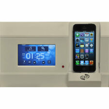 Intrasonic I600A In-Wall Digital Stereo Music System - Almond w/2-Year Warranty