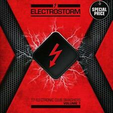 Electrostorm Vol.7 - Various Artists (NEW CD)