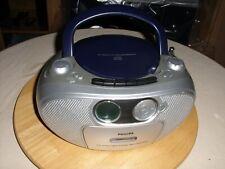 CD/Radiorecorder Philips AZ 1022 - sehr gut erhalten -