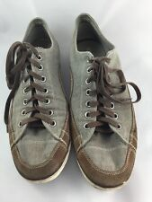 converse all star gray brown Mens size 13