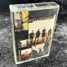 Hootie & The Blowfish Cracked Rear View Cassette Tape Atlantic 1994 Let Her Cry