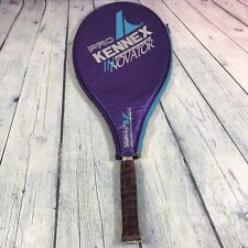 Pro Kennex Graphite Innovator Obtund 306 with AVC Tennis Racquet 4-3/8 w Cover