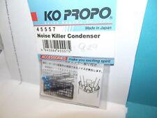 KO Killer di rumore 45557 PROPO Condensatore