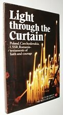 Very Good, Light Through the Curtain: Poland, Czechoslovakia, USSR, Romania - Te