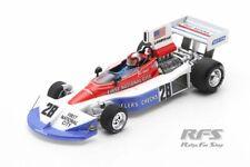 Penske PC3 Ford John Watson Formel 1 Südafrika 1976 1:43 Spark 7225 NEU