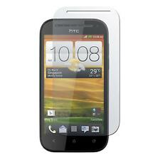 4 x HTC One SV Protection Film anti-glare (matte)