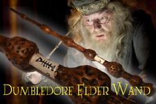 Albus Dumbledore Elder Wand Handcrafted - Harry Potter