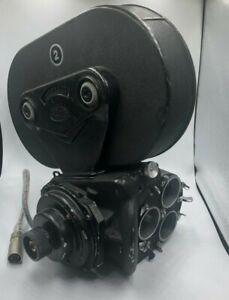 Movie Camera 35mm  Arri Arriflex IIc