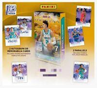 2020-21 Panini Origins NBA Basketball Hobby Box - First Off the Line FOTL