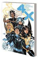 X-MEN FANTASTIC FOUR TP 4X (MARVEL 2020)