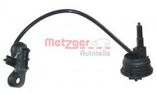 Schalter, Rückfahrleuchte für Beleuchtung METZGER 0912028