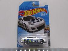 Porsche Panamera Hot Wheels 1:64 Scale Diecast Car *UNOPENED*