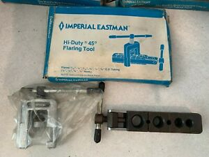 """Imperial Eastman 300-FA Flaring Tool 3/16"""" to 5/8"""""""
