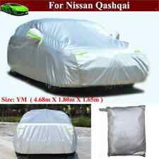 New Full Car Cover Waterproof/ Windproof/ Dustproof for Nissan Qashqai 2008-2021