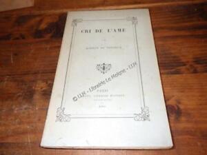 1884.Cri de l'ame.Achille du Clesieux (Bretagne Cotes du Nord)
