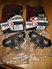 NOS PBR JB2564 REAR WHEEL CYLINDERS FITS FORD COURIER (early) 1.8L VC 1/80-12/81