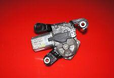 Suzuki Wagon R 1.3 2002 G13BB Wischermotor hinten 38810-83E00 09 204 193/00