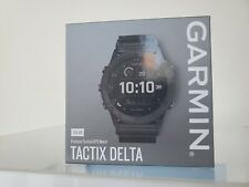 Garmin tactix Delta - Solar Edition - 010-02357-10