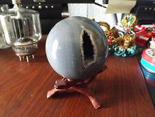 Agate Sphere Medium