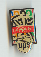UPS Airlines Olympic Games 1996 Badge