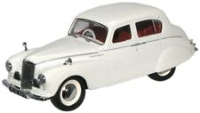 Oxford ST002 Sunbeam Talbot 90 MkIIA Ivory 1/43 New in Case -Tracked 48 Post