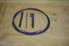 Mercruiser Type Alpha One Generation 1 Gen 2 Two New Shift Cable E/Z-Glide Pre
