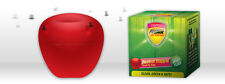 PESTROL TRAPPLE FRUIT FLY TRAP Sticky Attracts Fruit Flies - Discreet Fruitfly