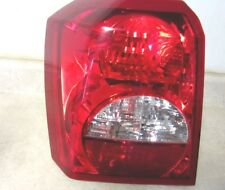 08-10 Dodge Caliber Drivers Taillight LENS ONLY ORIGINAL FACTORY UNIT NICE