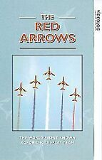 The Red Arrows (VHS)