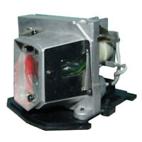 Lamp with Housing For Dell 1210S Projector DLP LCD