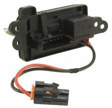 HVAC Blower Motor Resistor-WT Front Wells JA1582