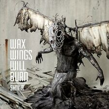 Shiv-R Wax wings will burn CD 2014