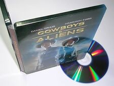 COWBOYS & ALIENS Limited Steelbook Edition  ( Target exclusive!!! )
